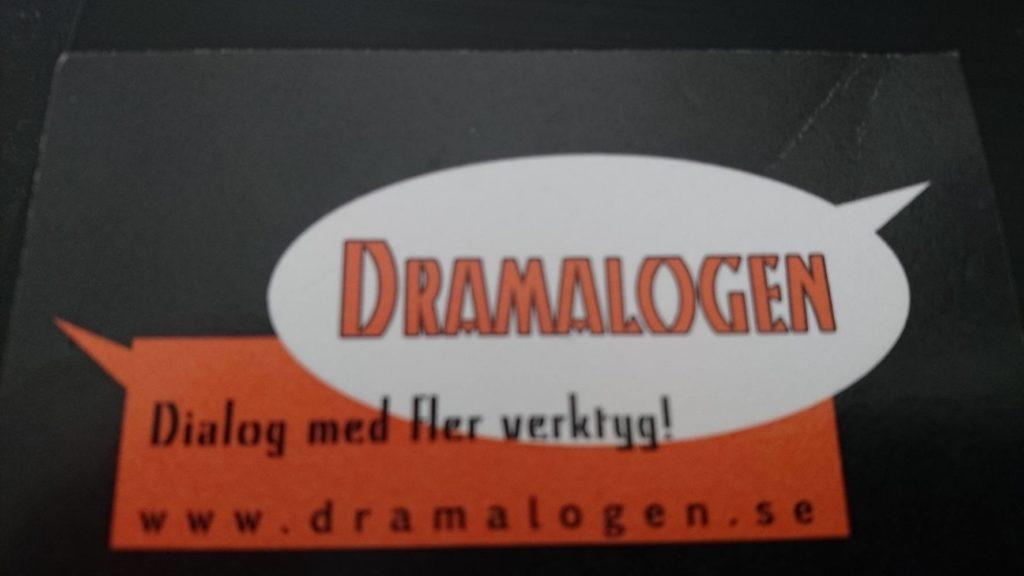 Dramalogen!